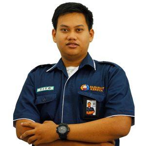 Hariyo Tito Pambudi